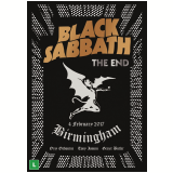 Black Sabbath - The End  (DVD) - Black Sabbath