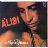 Maria Bethania - Álibi (CD) - Maria Bethânia