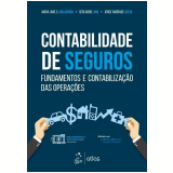 Contabilidade de Seguros - Jorge Andrade Costa, Mara Jane C. Malacrida, Gerlando Lima