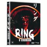 Ring - O Chamado (DVD) - Norio Tesuruta