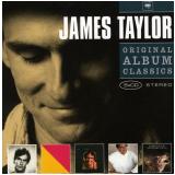 James Taylor - Original Album Classics (CD) - James Taylor