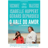 O Vale do Amor (DVD) - Guillaume Nicloux