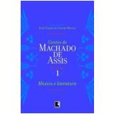 Contos de Machado de Assis (Vol.1) - Machado de Assis
