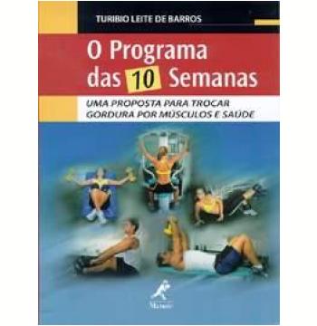 O Programa das 10 Semanas