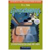Goosebumps (Vol. 25): O Fantasma da Casa ao Lado
