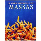 O Livro Essencial das Massas - Tomé Correia Caeiro