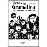 Lições de Gramática em Versos de Cordel - Janduhi Dantas