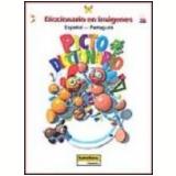 Pictodiccionário Dicionário En Imágenes Português Espanhol - Ediciones Santillana