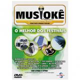 Musiok� - O Melhor dos Festivais (DVD) -