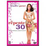 De Repente 30 (DVD) - Vários (veja lista completa)