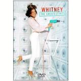 Whitney Houston - The Greatest Hits (DVD) - Whitney Houston