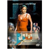 Jennifer Lopez - Let´s Get Loud  (DVD) - Jennifer Lopez