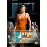 Jennifer Lopez - Let´s Get Loud  (DVD) - Jennifer Lopez