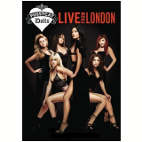 Pussycat Dolls - Live From London (DVD) - Pussycat Dolls
