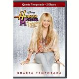 Hannah Montana - 4ª Temporada (DVD) -