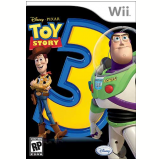Toy Story 3: The Video Game (Wii) -