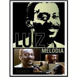 DVD - Luiz Melodia - Ensaio - Luiz Melodia - 825646633494