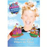 Xuxa - Era Uma Vez e Clipes da Xuxa (DVD) - Xuxa
