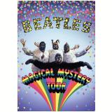 The Beatles - Magical Mystery Tour (DVD) - The Beatles