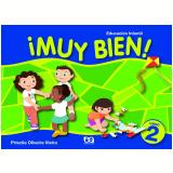 ¡Muy Bien! - 2 - Educação Infantil - Priscila Oliveira Vieira