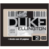 Duke Ellington - Echoes Of Harlem (CD) - Duke Ellington