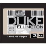 Duke Ellington - Echoes Of Harlem (CD) - Duke Ellington