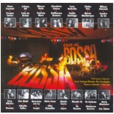 Casa da Bossa I (CD) - Diversos