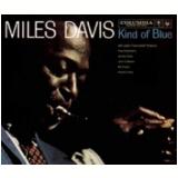 Miles Davis - Kind Of Blue 2cd + 1 Dvd Legacy Edition (CD) -