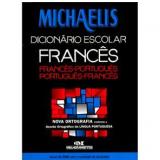 Michaelis Dicionário Escolar - Francês -