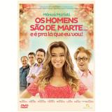 O Homens Sao De Marte (DVD) - Paulo Gustavo