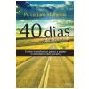 40 dias de juventude (Ebook)