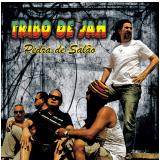 Tribo de Jah - Pedra de Sabão (CD) - Tribo de Jah