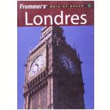 Frommer´s Londres - Danforth Prince, Darwin Porter