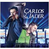 Carlos E Jarder - Ao Vivo Em Santa Cruz Do Sul (CD) - Carlos E Jarder