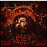 Slayer - Repentless (CD) - Slayer