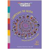 Palavra Cantada-cantigas De Roda 10 Clipes (DVD) - Palavra Cantada