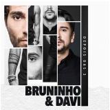 Bruninho & Davi - Depois Das 3 (CD) - Bruninho & Davi