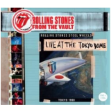 The Rolling Stones- From The Vault (dvd+cd) (DVD) - Rolling Stones