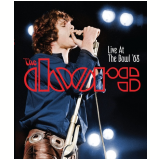 The Doors – Live At The Bowl '68 (Blu-Ray) - The Doors