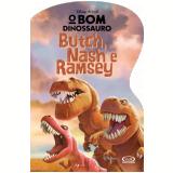 Butch, Nash E Ramsey - Disney