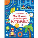 Matemática: Meu Bloco de Passatempos - Sam Smith
