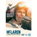 Mclaren: O Homem Por Trás Do Volante (DVD) - Roger Donaldson (Diretor)