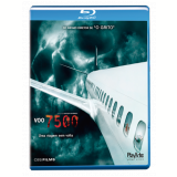 Voo 7500 (Blu-Ray) - Leslie Bibb, Ryan Kwanten, Amy Smart