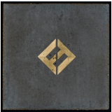 Foo Fighters - Concrete And Gold (Digipack) (CD) - Foo Fighters