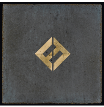 Foo Fighters - Concrete And Gold (Digipack) (CD)