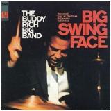 Buddy Rich - Big Swing Face (CD) - Buddy Rich