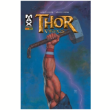 Thor - Vikings - Garth Ennis, Glenn Fabry