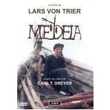 Medeia (DVD) - Udo Kier