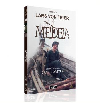 Medeia (DVD)