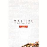 Fernandinho - Galileu - Deluxe (CD) + (DVD) - Fernandinho